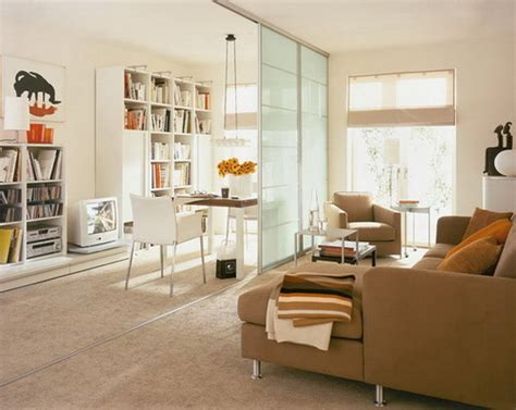 Sliding Room Dividers Divide Your Large Room Into Smaller