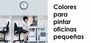 Colores Para Oficina