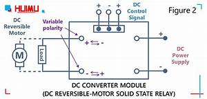 Motor Speed Or Direction Controller Solid State Relay Wiring Diagram