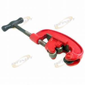 """HD 2"""" Drop forged Pipe Cutter Tools 1"""" - 2"""" PVC Heavy Duty"""