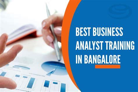 business analyst   bangalore business
