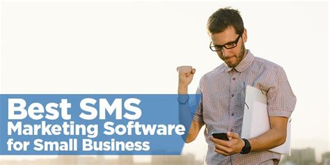 Best Marketing Programs by Best Sms Marketing Software For Small Business