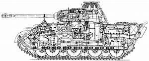 Die Panzer Von Innen - Heer - War Thunder