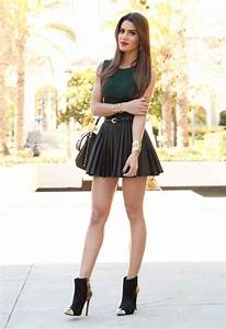 470 best images about Mini Skirts on Pinterest | Sequin skirt Short skirts and Cute outfits
