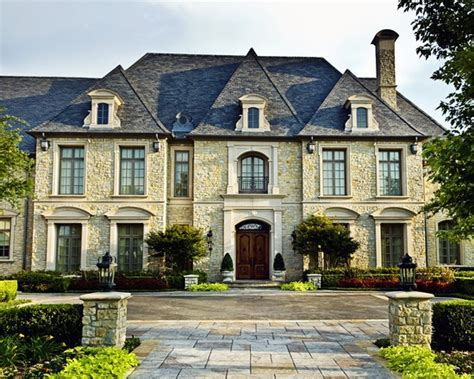 206 Best Images About House Facade Exterior French