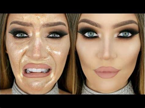 makeup  cakey  nose makeuptutororg
