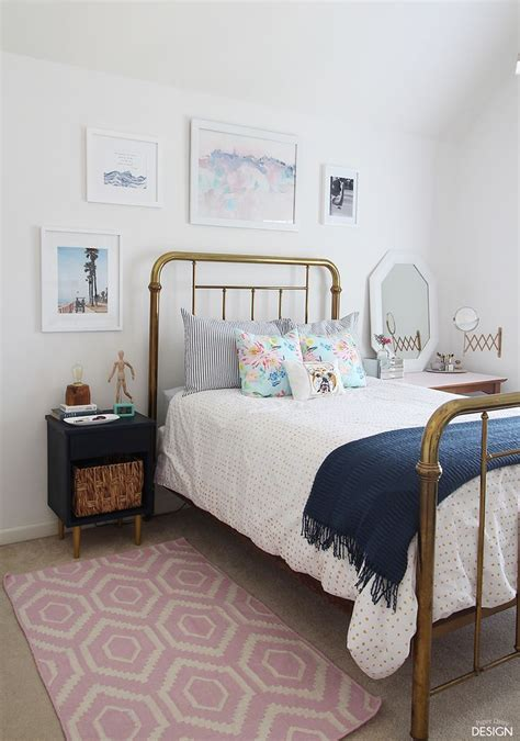 young modern vintage bedroom girl rooms modern teen
