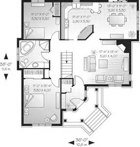 modern ranch floor plans cornish flat country home plan 032d 0099 house plans and