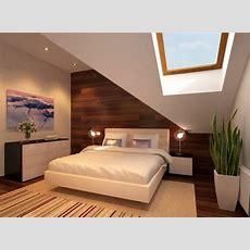 Zimmer Mit Dachschrà Ge Gestalten – Home Sweet Home