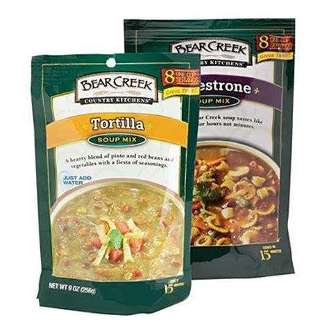 creek country kitchen creek country kitchens 174 assorted soup mixes big lots 4379