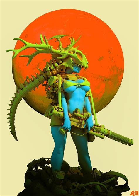 artist   day pascal blanche