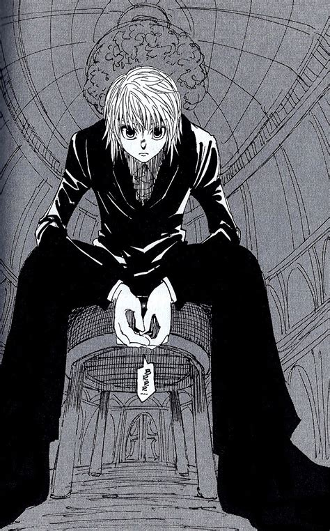 2871297819 hunter x hunter tome review hunter x hunter tome 32 what is a soul