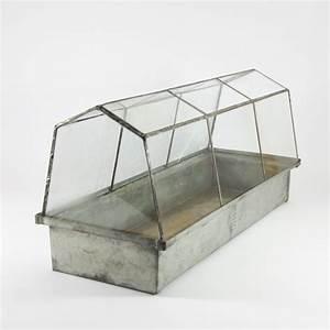 Kleines Glas Gewächshaus : flohmarktfunde 48 glas und metall ~ Markanthonyermac.com Haus und Dekorationen