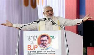 BJP to launch 'Progress Panchayat' for Muslims: Is ...