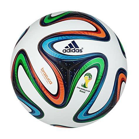 Adidas Brazuca Official Match Football