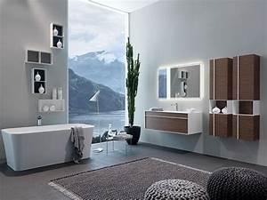 Moderne Waschbecken Bad : moderne badezimmer trends ideen ~ Markanthonyermac.com Haus und Dekorationen