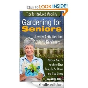 17 best images about gardening for seniors on