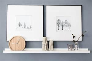 Wanddeko Ideen Wohnzimmer : wanddeko ideen f r das wohnzimmer wiener wohnsinnwiener wohnsinn ~ Markanthonyermac.com Haus und Dekorationen