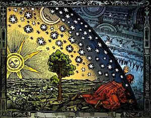 Das Subrealistikon: Universum