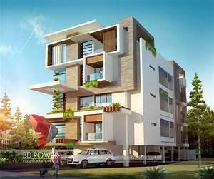 Architectural Designs - Architectural 3d Designs