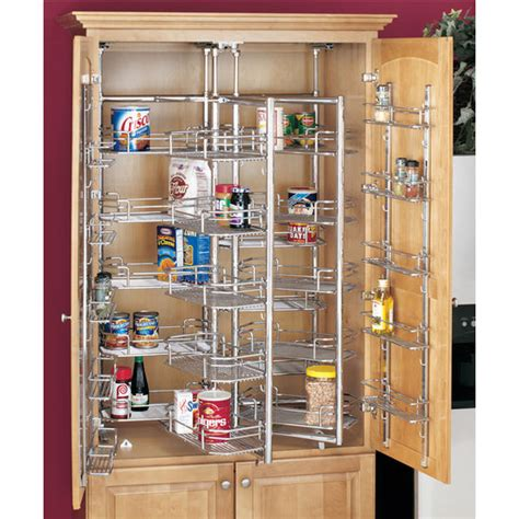 rv kitchen storage rv dish storage rev a shelf quot premiere quot chef s roll out 2080