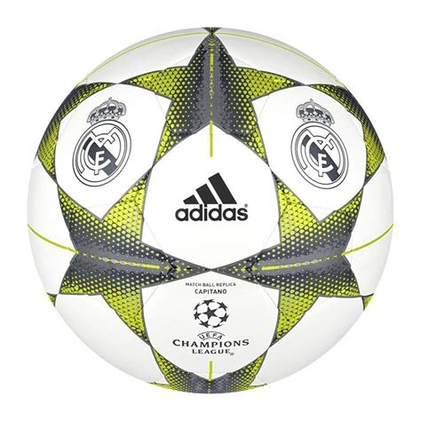 Real madrid club de fútbol, commonly referred to as real madrid, is a spanish professional football club based in madrid. S90220 PIŁKA ADIDAS REAL MADRYT CAPITANO - Opinie i cena w ...