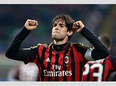 Kaka still highest paid player in Major League Soccer with
