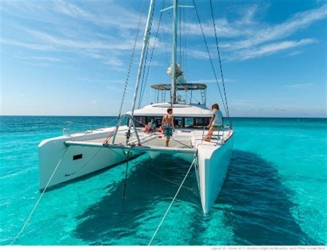 Catamaran Sailing Bvi by Bareboat Catamaran Bvi Virgin Island Sailing Ltd