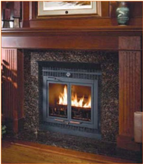 fireplace home page