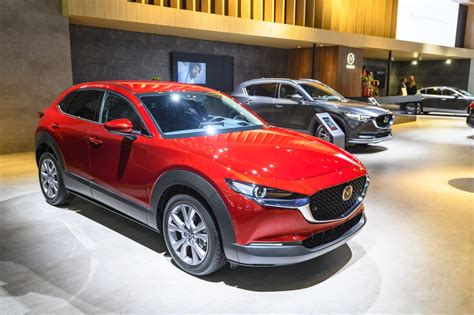Which Mazda SUV Has the Worst Gas Mileage?