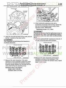 Mitsubishi Triton L200 2007 Repair Manual Download