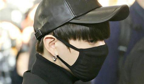 btss jungkook creates  type  face mask kpopmap