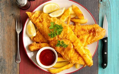 fish fry chips food oil fried frying deep vegetable seafood shutterstock sol el plate cod recipes canola vs frozen batter