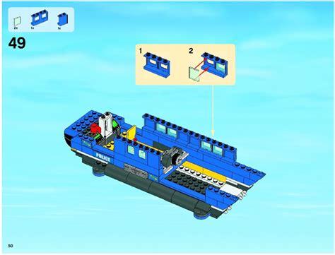 lego city 4439 heavy lego heavy lift helicopter 4439 city