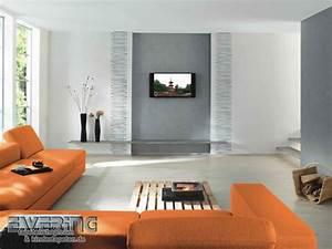 Wohnzimmer Tapeten Design : design tapeten wohnzimmer images ~ Sanjose-hotels-ca.com Haus und Dekorationen