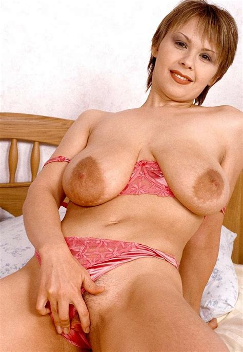 Elana230 Porn Pic From Saggy Tits And Dark Areolas