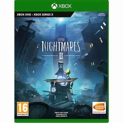 Nightmares Xbox Ii Toys Desktop Cart