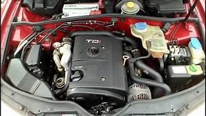 Volkswagen Passat B5 1 9 Tdi Variant 1998