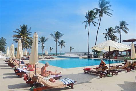 hotel sun beach  gambia