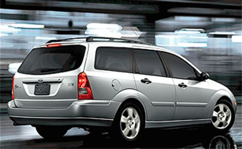 ford focus station wagon