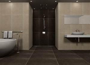 Beige Fliesen Bad : badezimmer fliesen braun architektur badezimmer braun ~ Watch28wear.com Haus und Dekorationen