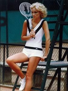 Vintage tennis outfits | XXX Porn Library