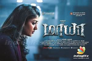 Maya review. Maya Tamil movie review, story, rating ...