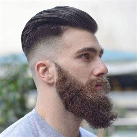 top cool beard styles men guide