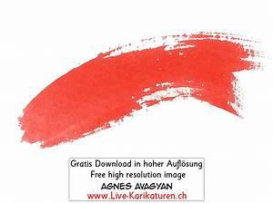 Nur Die Transparent : farbklecks rot spritzer fleck aquarell agnes live karikaturen zweihandshow ~ Eleganceandgraceweddings.com Haus und Dekorationen