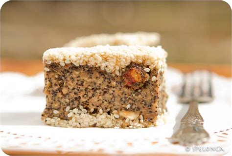 If you can't wait until you get the chance to go to greece and try. ancient greek nut cake with poppy and sesame seeds - sounds interesting! | Greek recipes, Greek ...