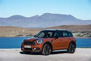 Mini Countryman S : 2017 mini countryman first drive review motor trend ~ Melissatoandfro.com Idées de Décoration