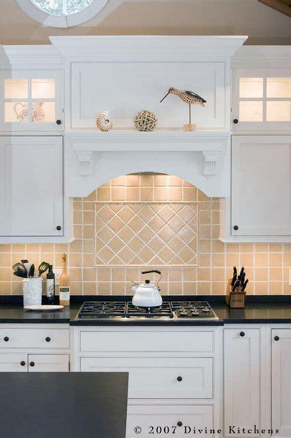 designing traditional kitchen  sink wood hood