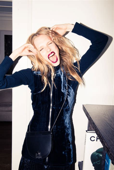 Glam Style by Fall 2016 Fashion Trends Glam Rock And Velvet Coveteur