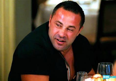 Joe Giudice Caught Cheating On Teresa Giudice
